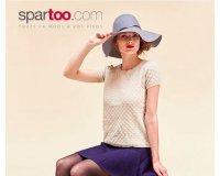 Magazine Maxi: 10 bons d'achats spartoo.com  de 200€