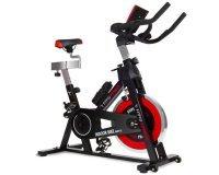 eBay: Vélo d'appartement réglable Fitfiu roue d'inertie de 24Kg à 169€