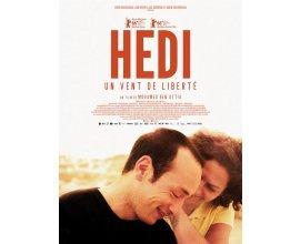 """Publik'Art: 5 lots de 2 places de cinéma pour le film """"Hedi"""" à gagner"""