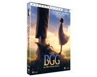 """Serengo: 10 DVD du film """"Le bon gros géant"""" à gagner"""