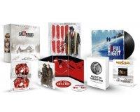 Amazon: Coffret Blu-ray édition prestique Les 8 salopards de Tarantino à 44,99€