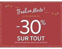 Mim: Fashion Alerte : -30% de réduction sur tout le site