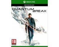 """NRJ Games: Des jeux """"Quantum Break"""" sur Xbox One à gagner"""