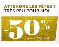 BALSAMIK: -50% sur le 2e article acheté