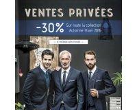 Father & Sons: Ventes Privées : -30% sur toute la collection Automne-Hiver 2016