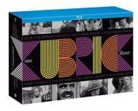 Zavvi: Coffret Blu-ray Stanley Kubrick (8 films + 2 DVD de suppléments) à 23,99€