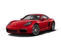 Oscaro: Commandez pour au moins 49€ pour tentez de gagner une Porsche 718 Cayman