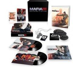 Micromania: MAFIA III : édition collector sur PS4 en soldes à 24,99€