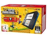 Amazon: Console Nintendo 2DS + New Super Mario Bros 2 à 79,92€