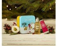 L'Occitane: Votre boîte de Noël et ses surprises offertes dès 25€ d'achat