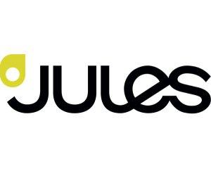 Jules: Jusqu'à 50% de réduction dès 2 articles achetés