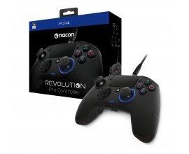 Jeuxvideo.com: 3 manettes PS4 Nacon Revolution Pro Controller à gagner