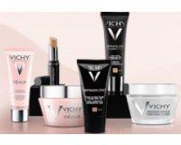 myDermaCenter: 15% de réduction pour l'achat d'1 soin visage et d'1 produit maquillage Vichy