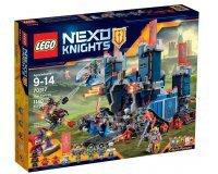 Cdiscount: LEGO NEXO KNIGHTS 70317 Le Fortrex à 39,99€