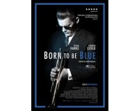 "OCS: 100 places (50x2) pour le film ""Born to be Blue"""