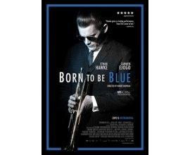 """OCS: 100 places (50x2) pour le film """"Born to be Blue"""""""