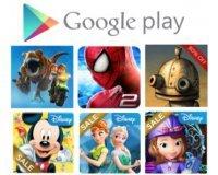 Google Play Store: Offres de fin d'année : jusqu'à - 80% sur de nombreux jeux android