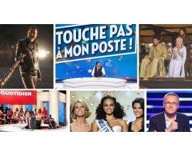 Le Figaro: Quiz télé : 1 lot de 5 DVD sortis en 2016 à gagner