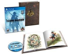 Auchan: Jeu Rise of the Tomb Raider - 20ème anniversaire sur PS4 à 34,99€
