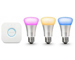 Boulanger: Le kit de démarrage Philips Hue Color V2 passe de 149,99€