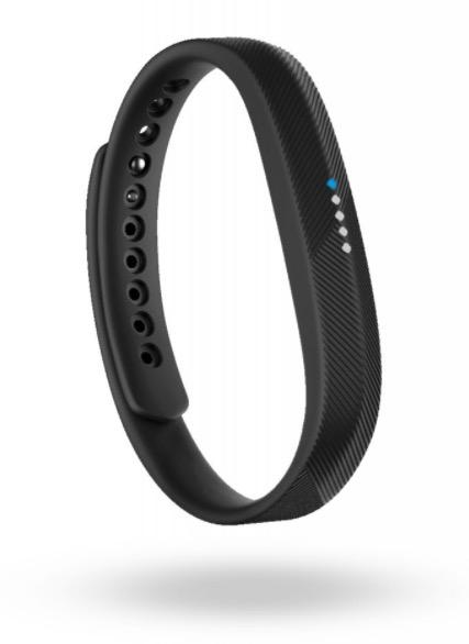 Code promo Weight Watchers : 100 bracelets connectés trackers d'activité FitBit Flex 2 à gagner