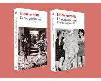 Femme Actuelle: 30 lots de 2 livres de Elena Ferrante à gagner