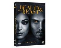 Femme Actuelle: Coffret 4 DVD de la saison 3 de Beauty the beast à gagner