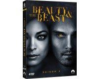 """Publik'Art: 2 coffrets de la saison 3 de la série """"Beauty & The Beast"""" à gagner"""