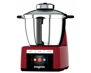 Cuisine AZ: 1 robot Cook Expert Magimix à gagner