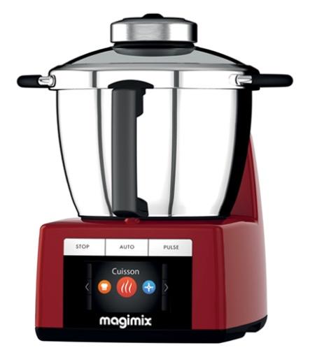 Code promo Cuisine AZ : 1 robot Cook Expert Magimix à gagner