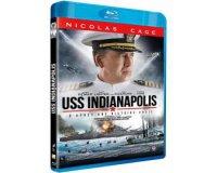 """NRJ12: 10 DVD & 10 Blu-Ray du film """"USS Indianapolis"""" à gagner"""