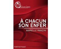 "Amazon: Ebook ""A chacun son enfer"" gratuit au format Kindle"