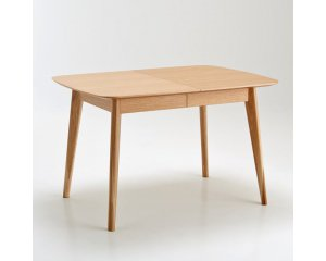 Table de salle manger volutive de 4 10 couverts 595 for Table de salle a manger 15 couverts
