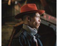 GQ Magazine: Un chapeau Don Paris à gagner