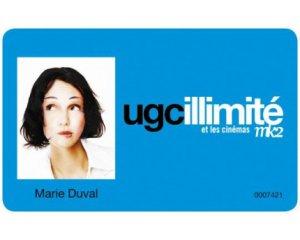 Le Figaro: 1 an de cinéma avec UGC à gagner