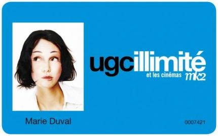 Code promo Le Figaro : 1 an de cinéma avec UGC à gagner