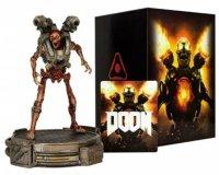 Cdiscount: DOOM édition collector sur PS4 à 39,99€
