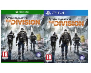 Amazon: Tom Clancy's The Division à 19,90€ sur Xbox One et 19,99€ sur PS4