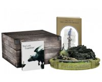 Micromania: The Last Guardian Edition Collector sur PS4 à 54,99€