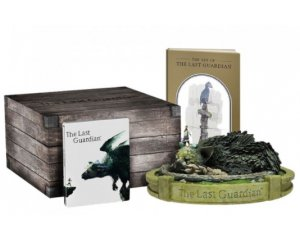 Micromania: The Last Guardian Edition Collector sur PS4 en soldes à 49,99€
