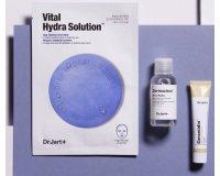 Sephora: 2 mini produits + 1 masque Dr.Jart offerts dès 45€ d'achat