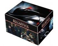 Amazon: L'intégrale de la série Battlestar Galactica en DVD à 25,45€