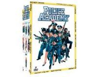 Amazon: Coffret 7 DVD L'intégrale de Police Academy à 9,99€