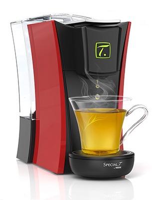 Code promo Boulanger : La machine à thé compacte MINI. T Delonghi à 59€