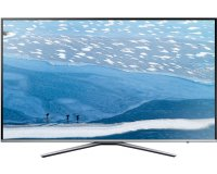 "GrosBill: TV LED 4K 49"" (123 cm) Samsung UE49KU6400 à 572€ (code promo + ODR de 10%)"