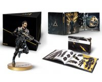Amazon: Deus Ex : Mankind Divided - édition collector sur PS4 à 49,99€