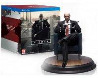 Amazon: Jeu PS4 Hitman - édition collector à 63,61€