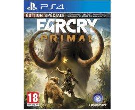Fnac: Far Cry Primal Edition Spéciale sur PS4 à 15,99€