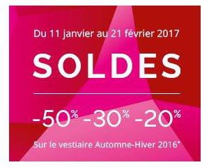 Jacadi: Soldes : jusqu'à -50% sur le vestiaire Automne-Hiver 2016