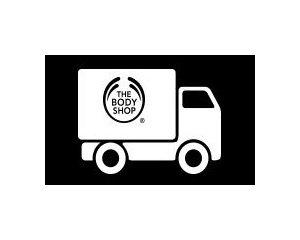 The Body Shop: Livraison offerte dès 10€ d'achat